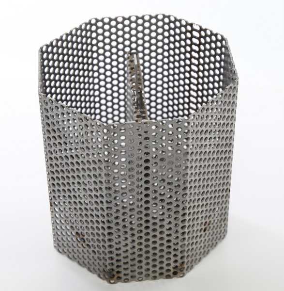 Cube Pelletbrenner (Wechselbrenner)