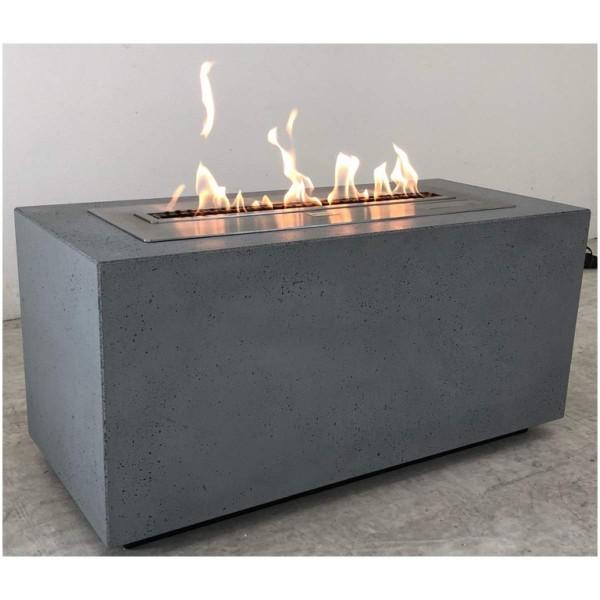 LE Firebox Small mit integriertem Planika FLA3 Ethanolbrenner