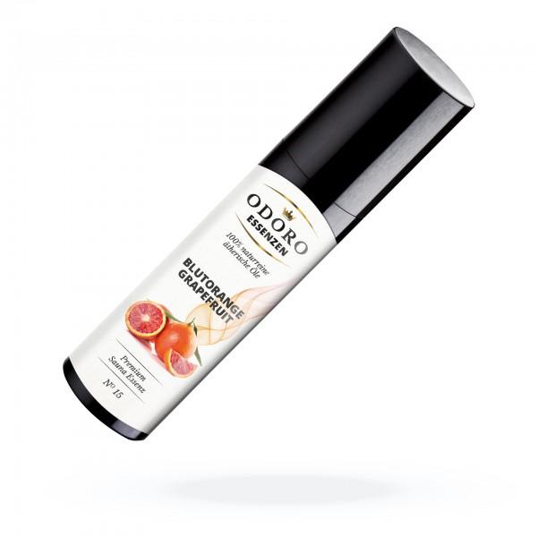 Premium Saunaaufguss Blutorange Grapefruit