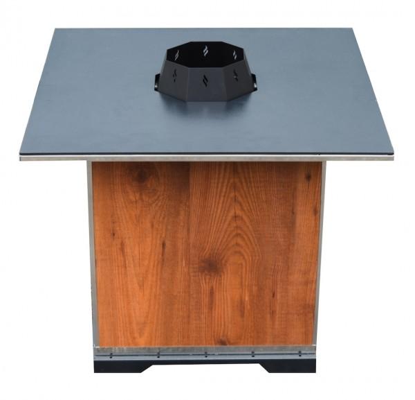 Cube Tischplatte Standart 90 x 90