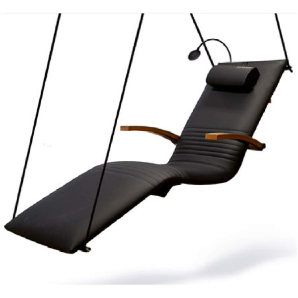 Physiotherm Diva Relax Swing Plus Wellness Infrarotliege